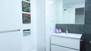 reforma baño etxebarri