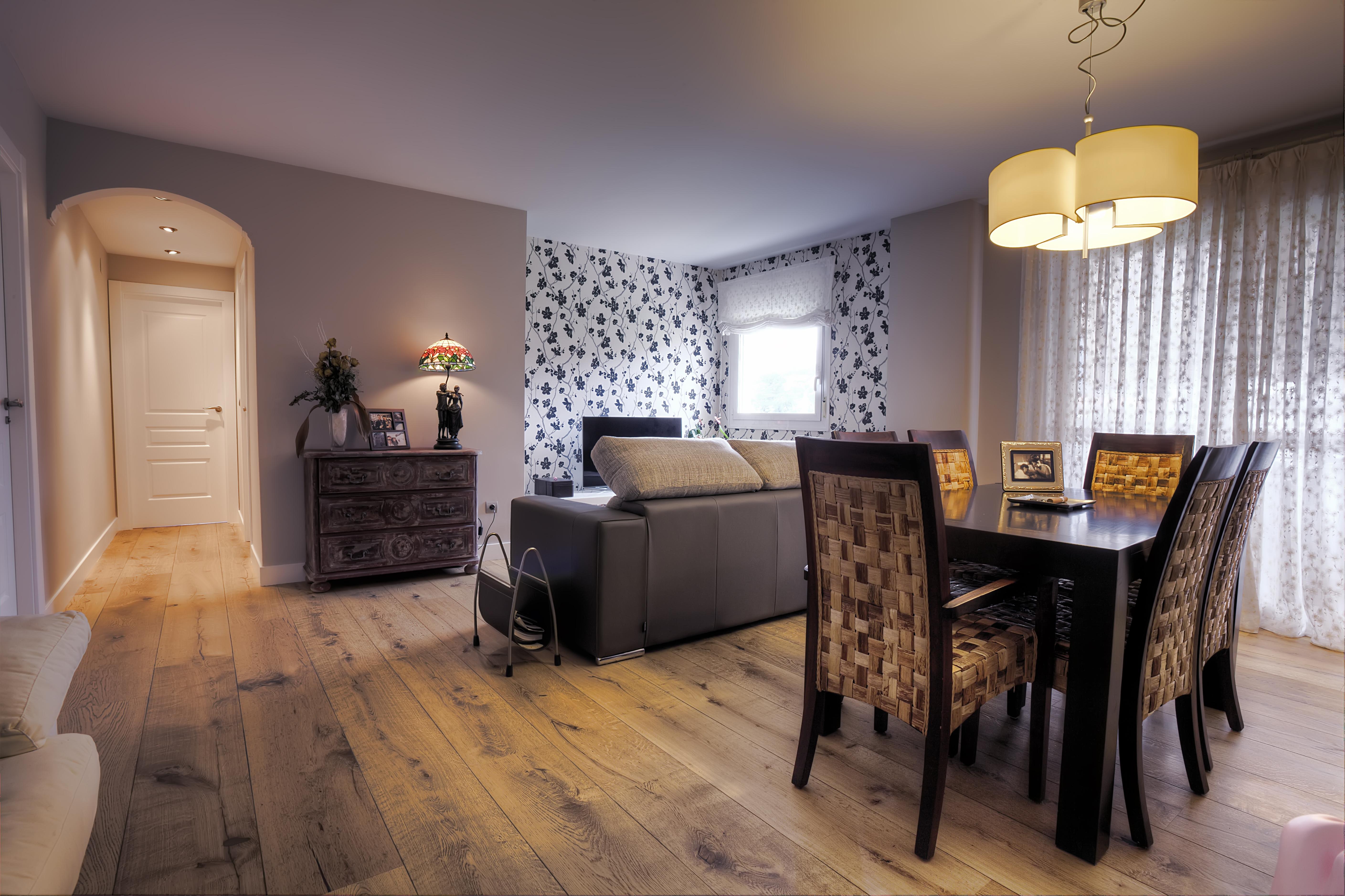 Decoración de un piso completo en Durango-Bizkaia con Reformas ...