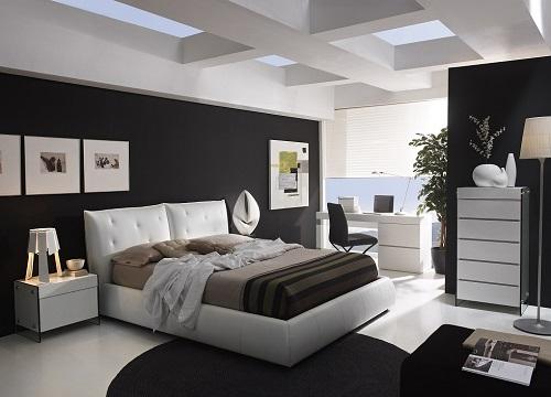 decoracion de dormitorios en basauri bilbao bizkaia