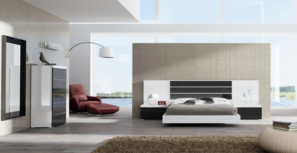Decoraci n de interiores dormitorios personales y for Decoracion interiores dormitorios