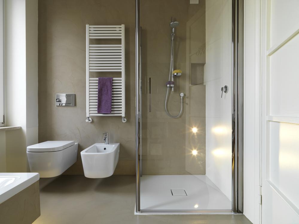 Cambiar la ba era por una ducha reformas de ba os for Cambiar banera por ducha