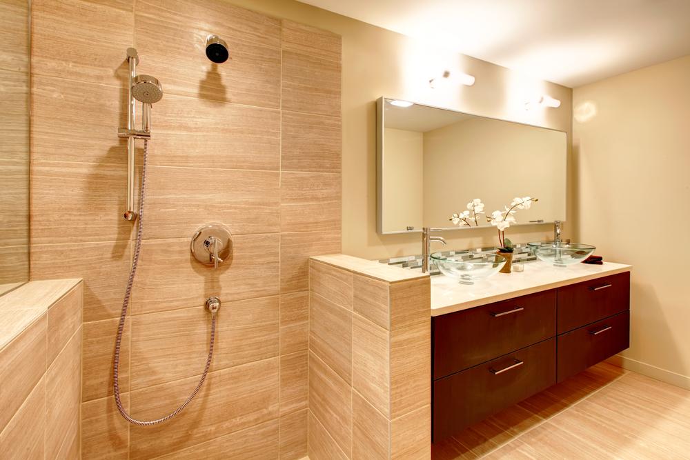 Cambiar la ba era por una ducha reformas de ba os reformas y decoraci n en bizkaia - Como limpiar el plato de ducha ...