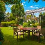 Ideas para reformas de jardin