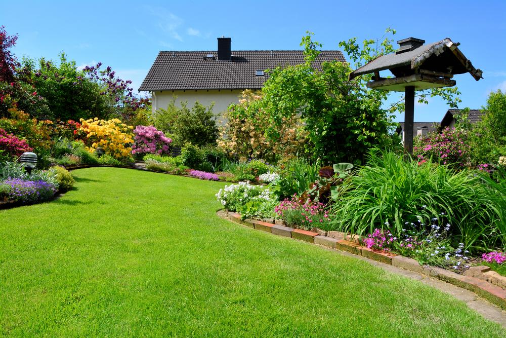 Ideas para reformas de jardín