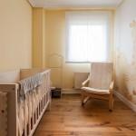 Decoración habitaciones de bebé en Bizkaia