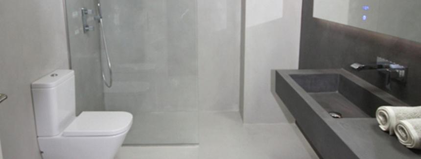 Diseño de baños   Reformas y decoración en Bizkaia