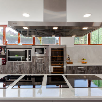 diseño espacios singulares txoko