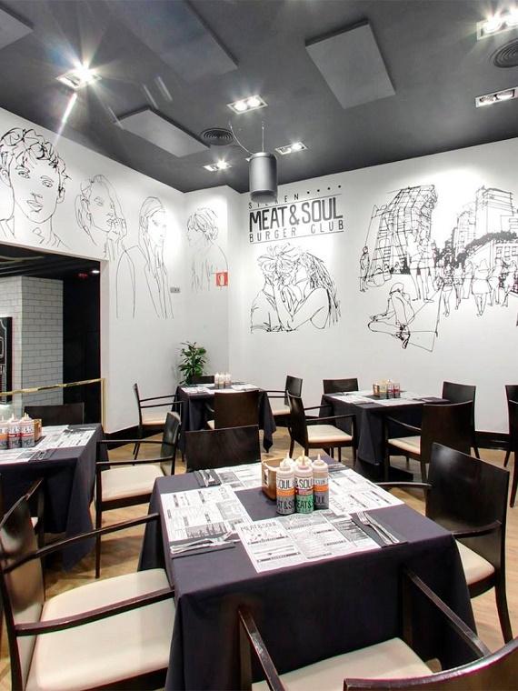diseño espacios singulares hotel indautxu zuhaldi